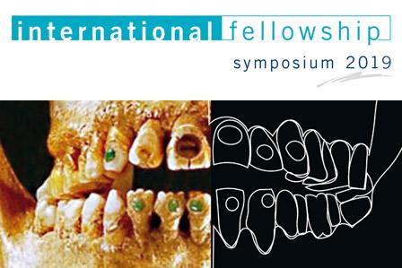 International Fellowship Symposium 2019