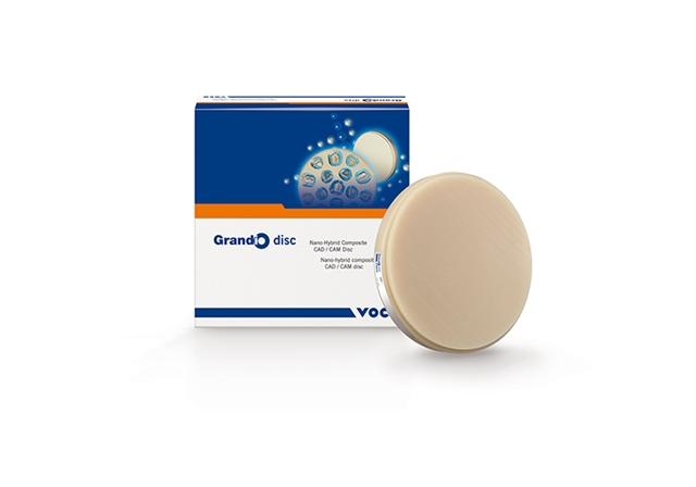 Grandio disc