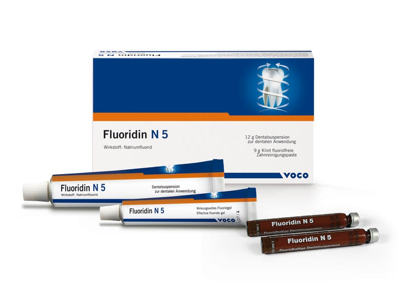 Fluoridin N 5