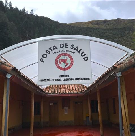 Impressions from Peru.