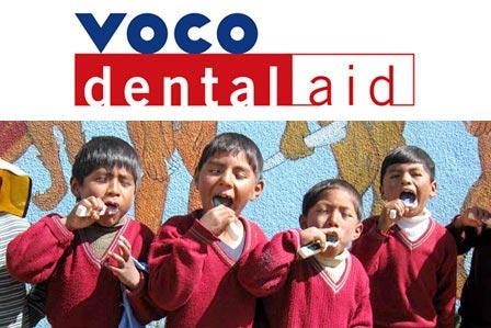 la organización alemana Dentists and Friends desarrolla desde hace muchos años s