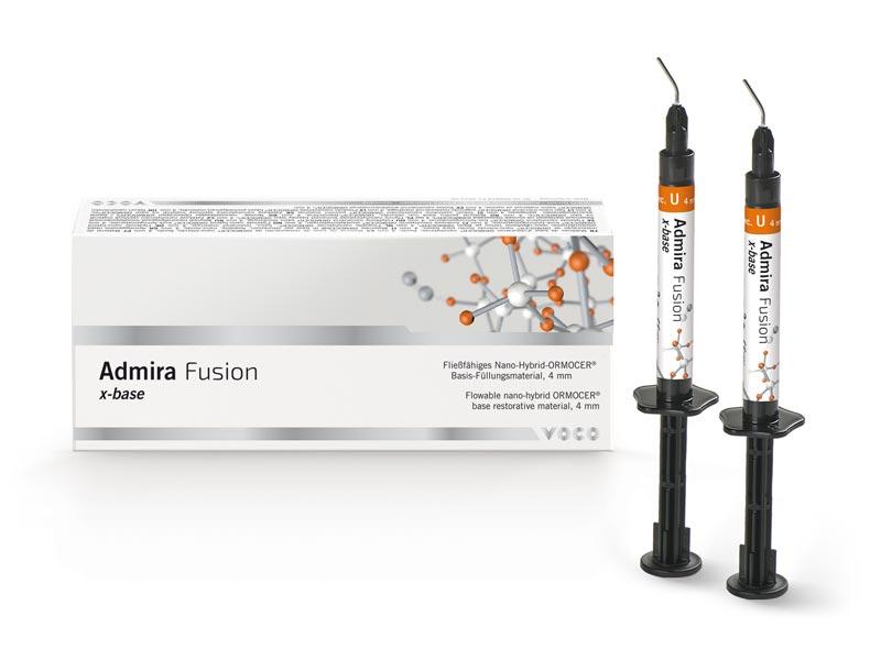 Admira Fusion x-base