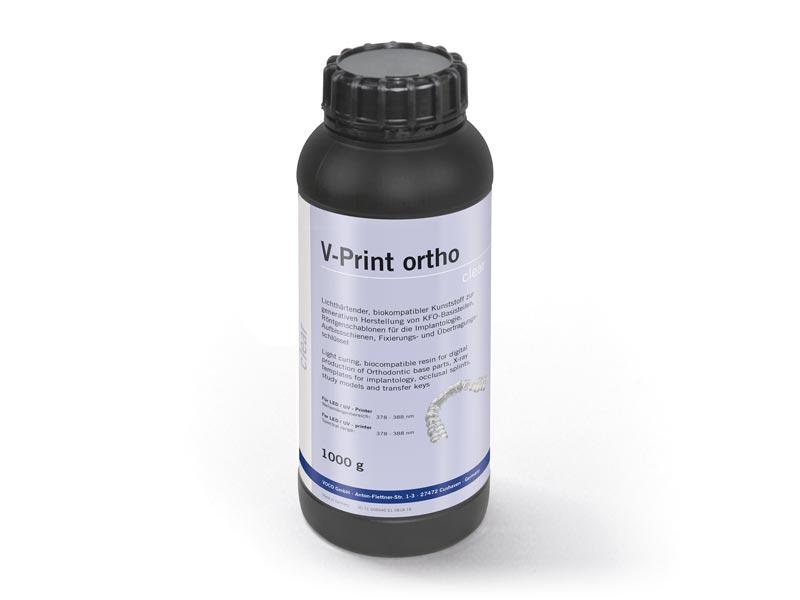 V-Print ortho