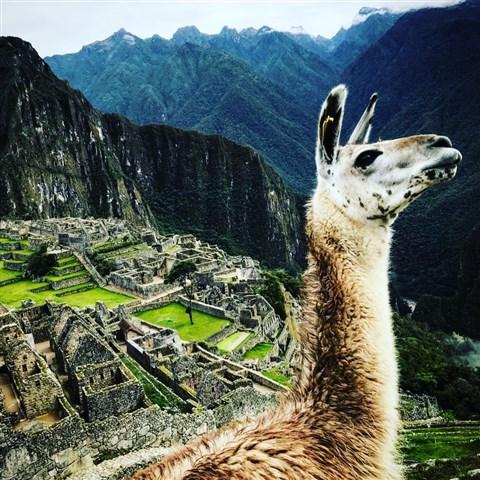 Impressions du Pérou.