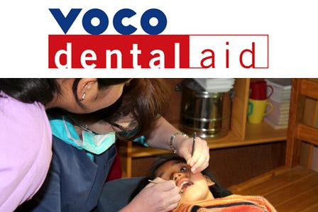Une chirurgien-dentiste allemande au Pérou