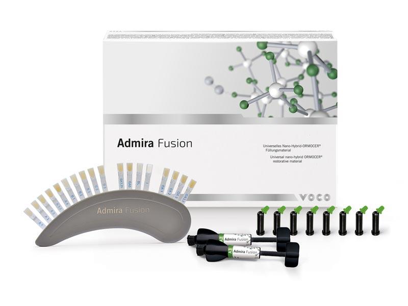 Admira Fusion
