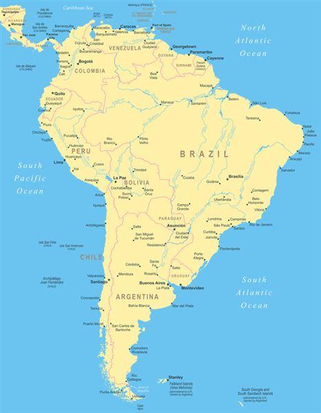 La Bolivia è ancora uno dei paesi più poveri dell'America del Sud. Sulla Isla de