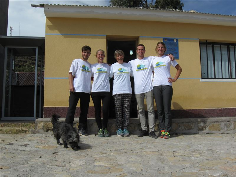 Un impegno di successo in Bolivia: il team di Dentists and Friends, guidato dal