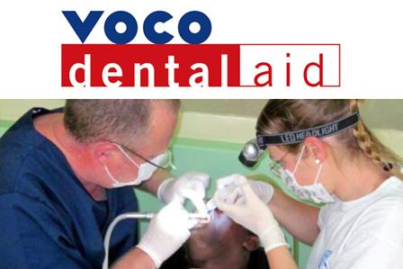 VOCO ha supportato un impegno d'aiuto odontoiatrico a Capo Verde