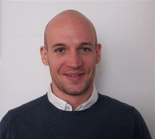 Dr Tomislav Skrinjaric, Professore Assistente presso la University of Zagreb Sch