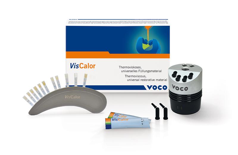 Il nuovo VisCalor come anche VisCalor bulki si basano sull'eccezionale tecnologi
