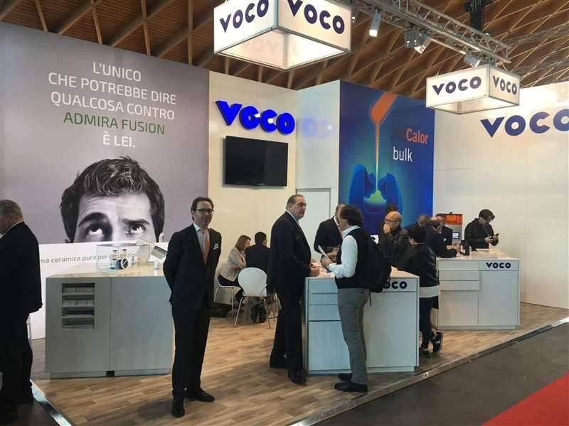 VOCO all'Expo Dental di Rimini - 3