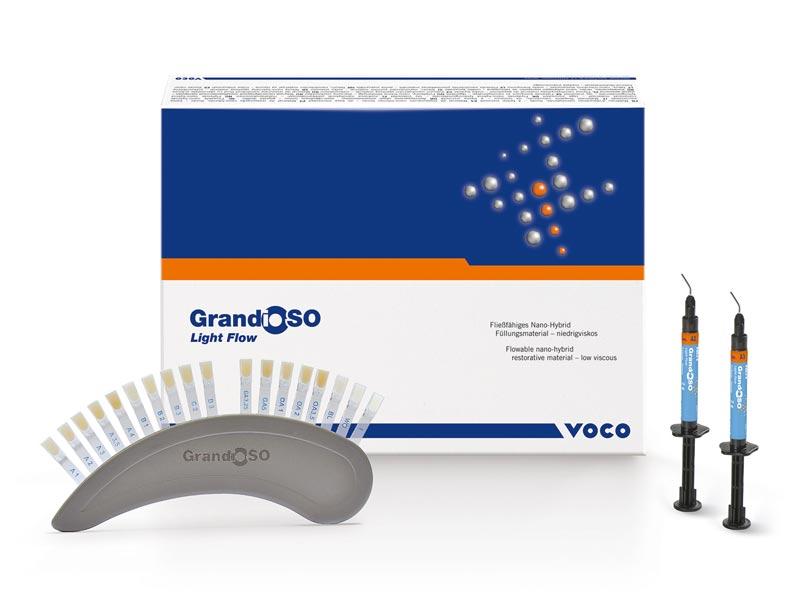 GrandioSO Light Flow
