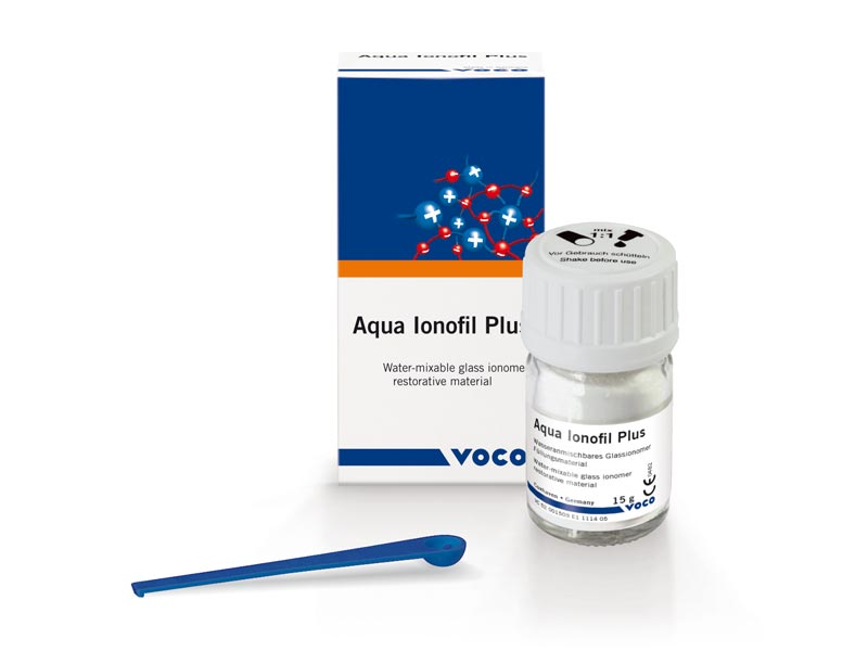Aqua Ionofil Plus
