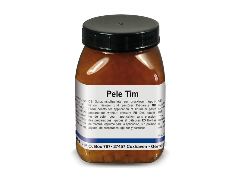 Pele Tim