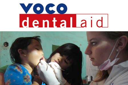 VOCO Dental Aid: Благотворительная помощь в Непале