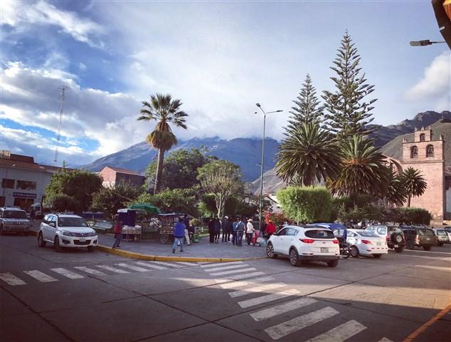 Impresiones de Perú