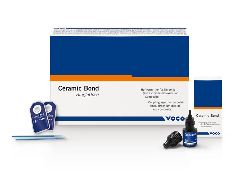 Ceramic Bond SingleDose