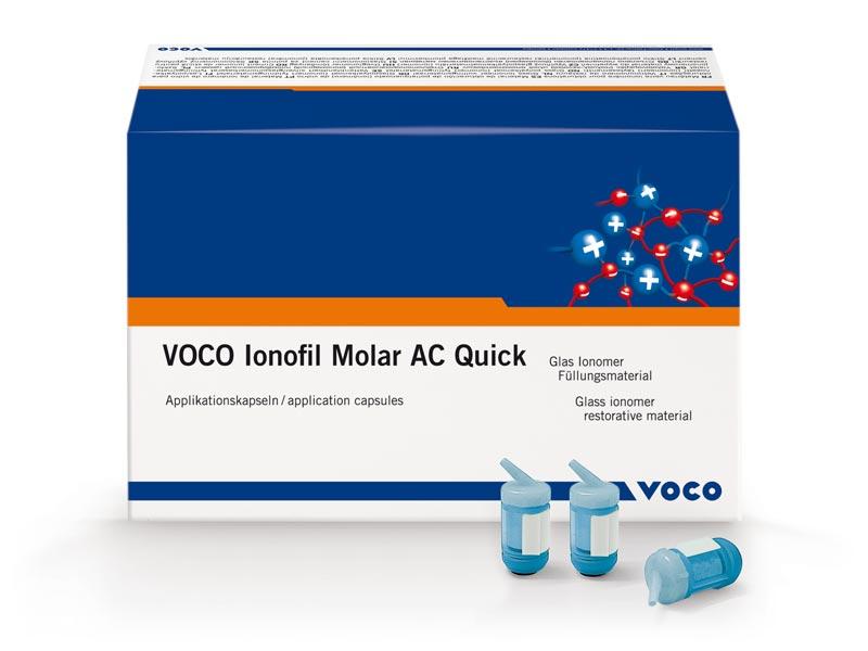 VOCO Ionofil Molar AC