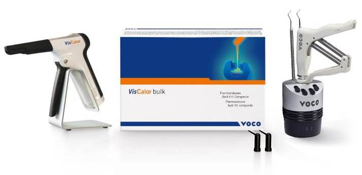VisCalor bulk