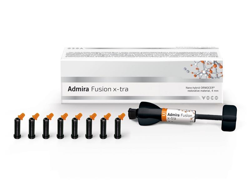 Admira Fusion x-tra